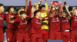 Football: Harlow's Elijah Dixon-Bonner stars for Liverpool in FA Youth Cup win