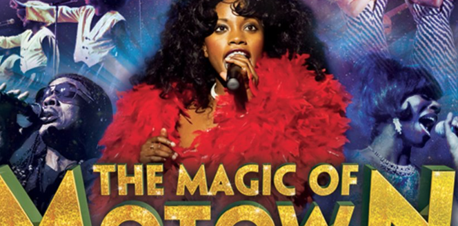 Harlow Playhouse: The Magic of Motown is coming