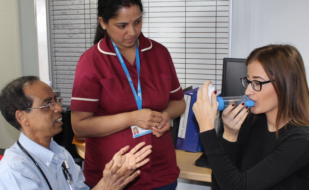 Health: PAH supports world asthma day with advice on better management