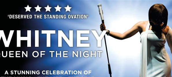 Harlow Playhouse: Whitney Queen of the Night