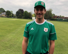 Cricket: Harlow CC's McNally century secures victory