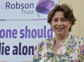 Founder of Anne Robson Trust recognised by PM