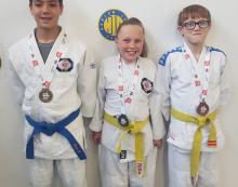 Judo: Harlow Judo players shine at international competition