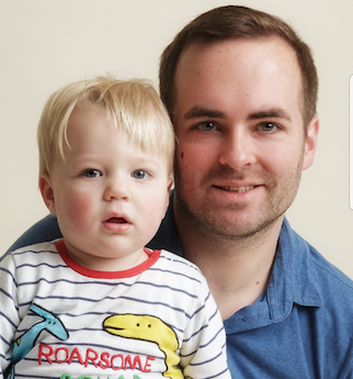 Grateful dad to run marathon for Princess Alexandra Hospital's neonatal unit