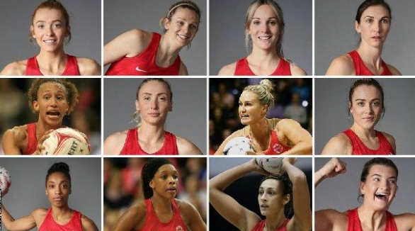 Netball: Harlow's Jo Harten named in England Netball Squad for World Cup