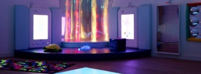 William Martin Primary school parent in fundraising bid for sensory room