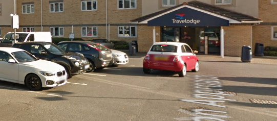 Woman charged with assault on seven police officers in Harlow