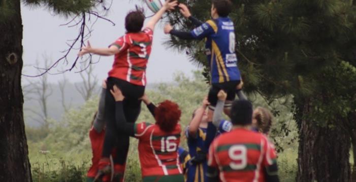 Rugby: Harlow Ladies enjoy tour of Norfolk