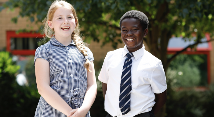 Freshwaters Primary set to double number of pupils