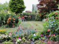 St Clare's Open Gardens comes to Harlow this summer