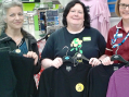 Harlow hospital patients helped by clothes gift from Asda