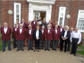 Three Valleys Male Voice Choir celebrate 25 years of success