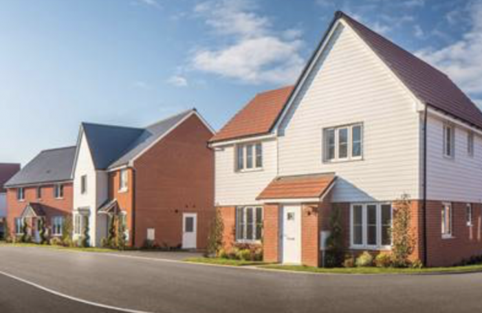 New development launched in Gilden Park