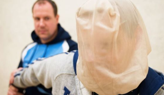 Human rights campaigners hit out at Essex Police over spit guards