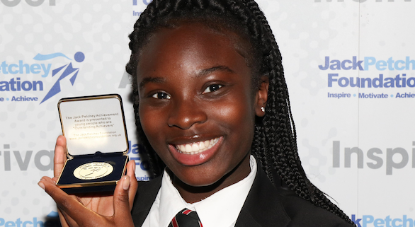 Jack Petchey Foundation recognises young people from Harlow for amazing achievements