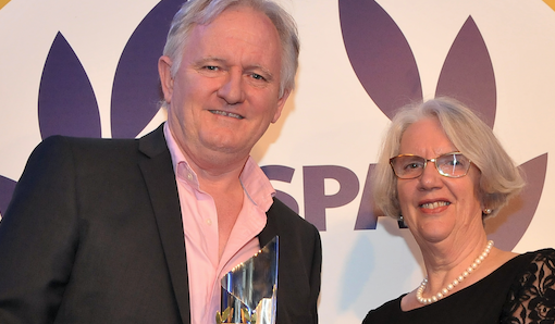 HTS Limited takes top fleet safety honour at RoSPA Awards