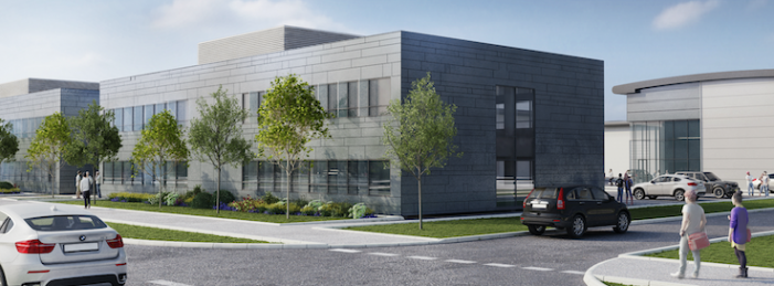 Second phase of Harlow Science Park approved