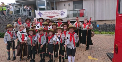 Harlow Carnival: Harlow Rock School and 1st Great Parndon Scouts scoop top awards