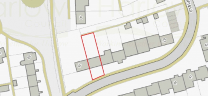 Residents object to planning application in Old Harlow
