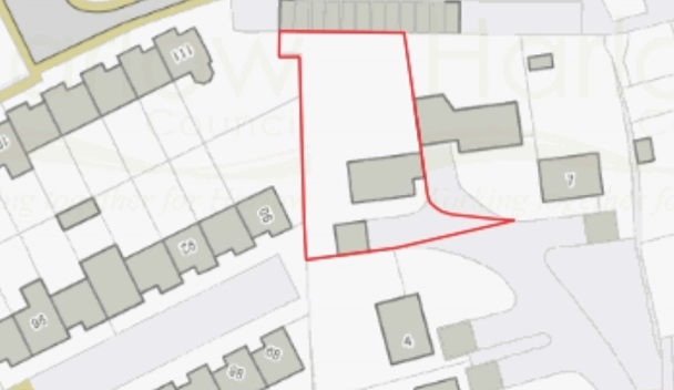 Residents object to planning application in Upper Hook
