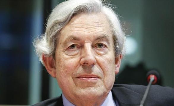 Geoffrey Van Orden CBE is the new leader of Britain's Conservative MEPs.