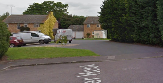 Planning permission granted for property in Upper Hook