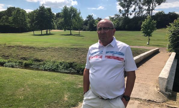 Harlow's hidden treasure: Canons Brook Golf Course