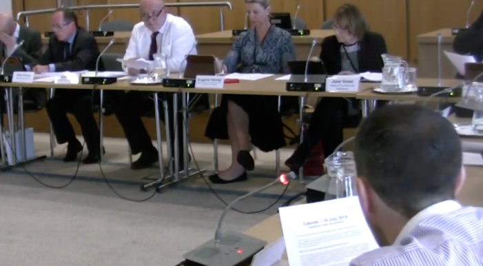 Harlow Council leader defends decision to hand back £3 million Right To Buy receipts