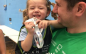 Harlow three-year-old going for gold in British Transplant Games