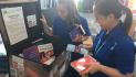 Harlow Hospital healthcare library gets thumbs up from staff
