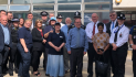 Policing in Harlow: Launch of Harlow Town Centre Policing Team