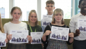 Work experience students are hospital's think tank for a week