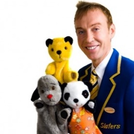 The Sooty Show is coming to the Harlow Playhouse