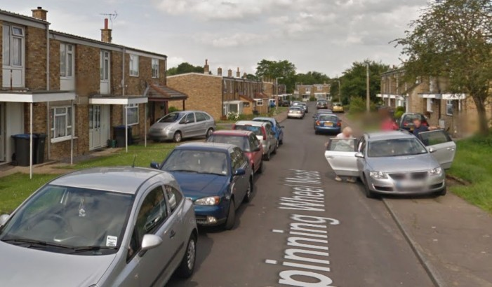 Two drug houses closed down in Harlow