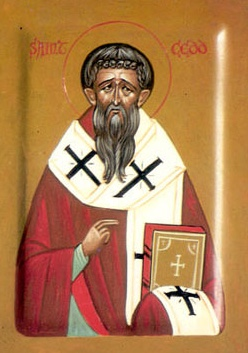 Happy St Cedds Day