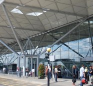 """Stansted Airport to receive """"Brexit money"""""""