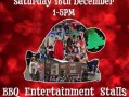 Come and support The Stow Christmas Fayre