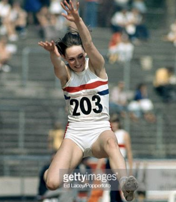 Commonwealth Games 1978: When Harlow's Sue Mapstone won Silver for England