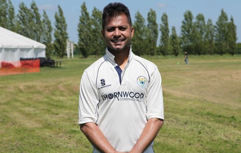 Cricket: Oakfield too strong for Harlow Town