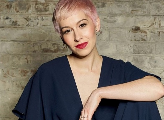 Eurovision's Surie is set for the Harlow Playhouse