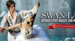Swan Lake set to come to the Harlow Playhouse