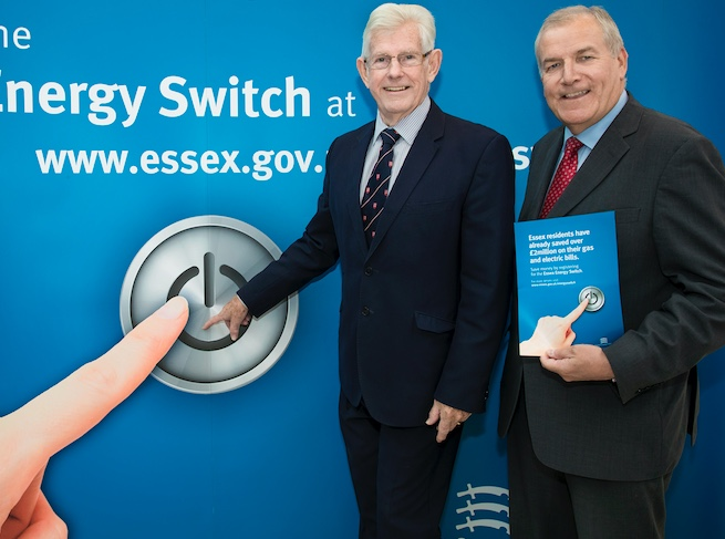 Harlow residents could benefit from Big Switch On