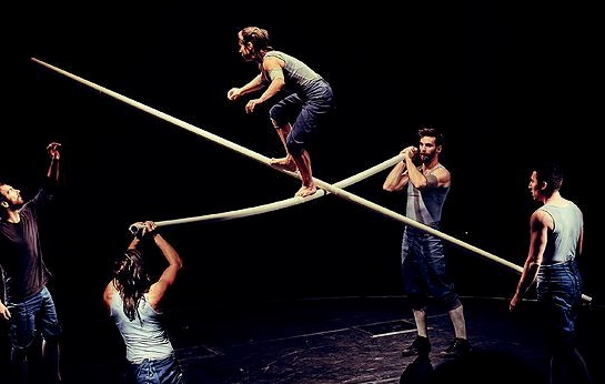 Will Ockham's Razor cut it at Harlow Playhouse?