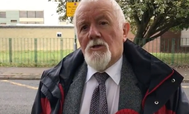 The Silence of the Tories: Labour councillor describes day at vital library meeting