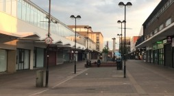 """Robert Halfon on Town Centre: """"We must not let it become a no go zone"""""""