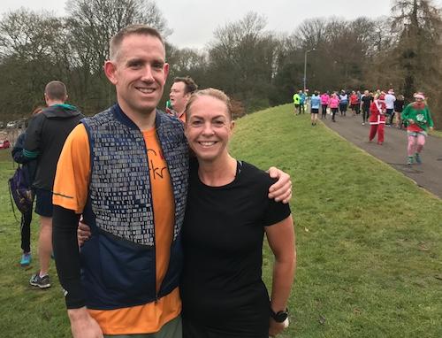 Athletics: Two Harlow Running Club members make UK Triathlon squad