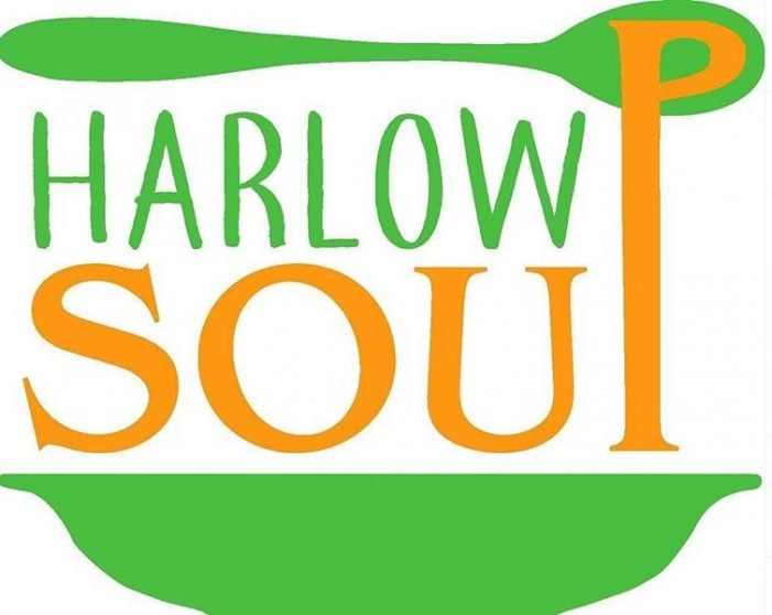 Funding applications re-open for Harlow Soup