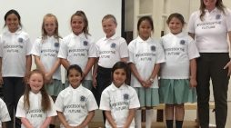 New Cooks Spinney choir in demand