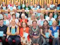 Volunteers thanked by Harlow Council
