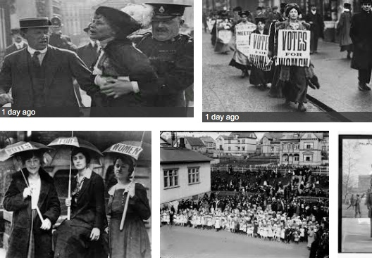 Harlow Council decline to promote 100 years of women getting vote due to Little Parndon By-Election